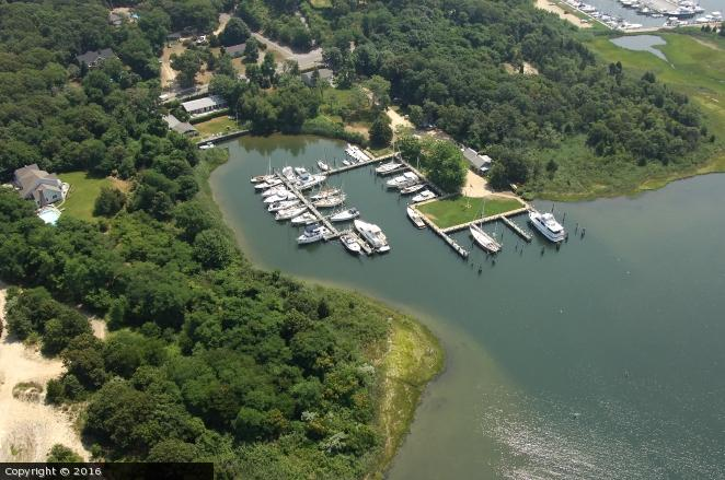 East Hampton Marinas - Seacoast Enterprise Associates