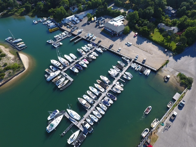 east hampton marina Seacoast Enterprise Associates