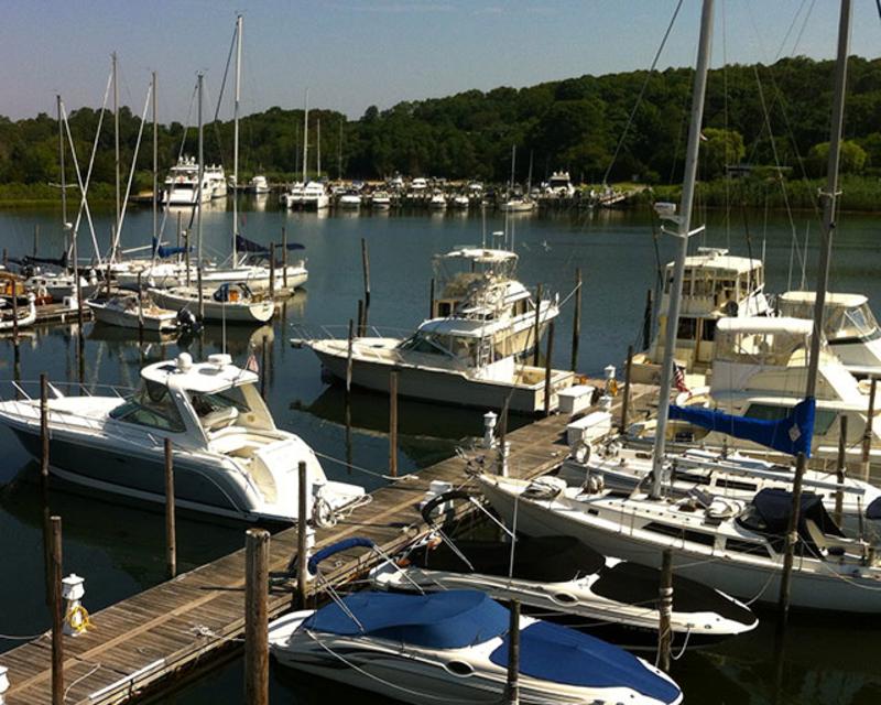 East Hampton Marinas - Seacoast Enterprises Associates ...